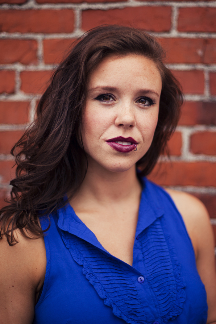 Meet the Dancers: Heather Smith