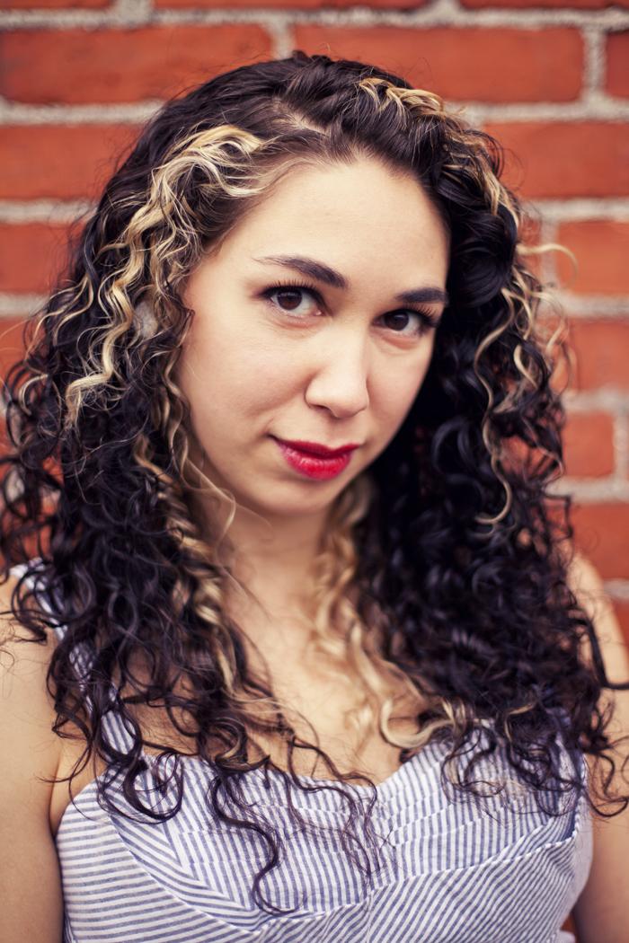 Meet the Dancers: MacKenzie Blue Tapia