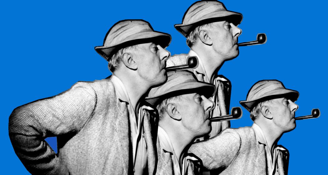 Jacques Tati's 'Monsieur Hulot'