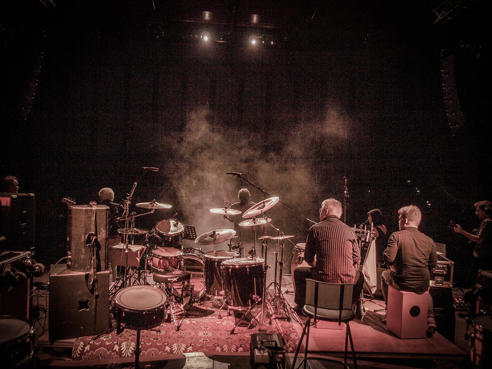 concert: The young man, Weihnachtssession, Sindelfingen, dec 26, 2013   photo  2013©Helmut Bail