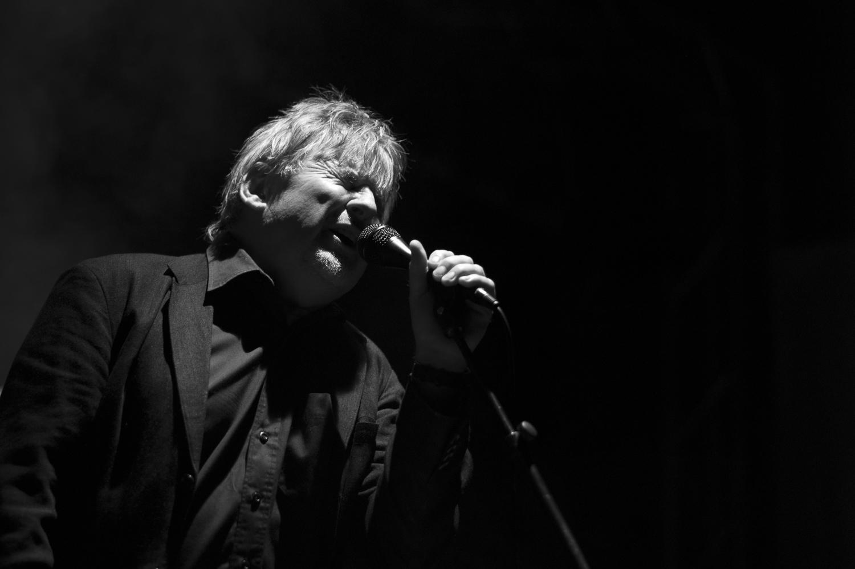 Joachim Kupke, Kulturforum Sindelfingen, September 2015   2015  ©Monika Houck
