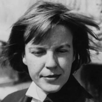 Ingeborg Bachmann, Author/Poet
