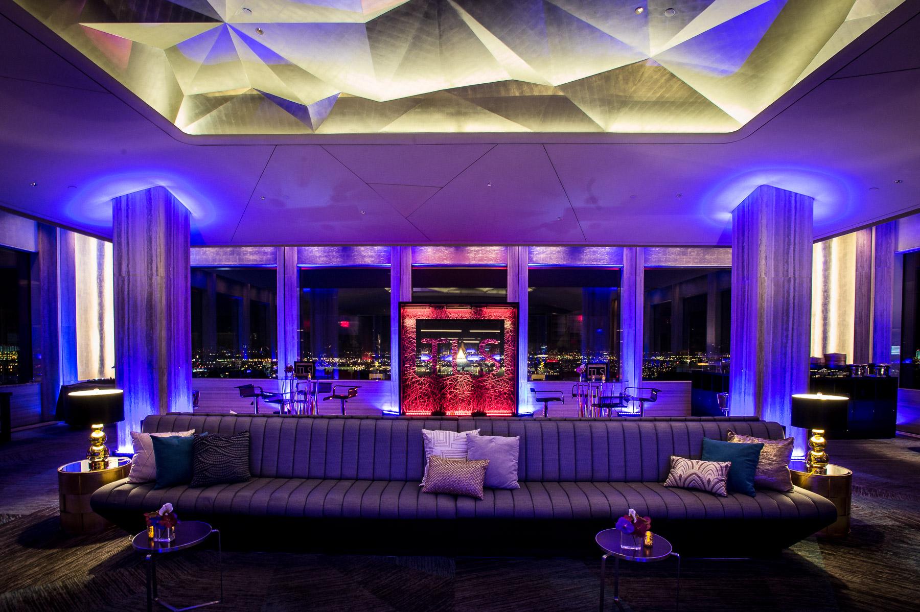Bar SixtyFive at Rainbow Room, NYC, NY