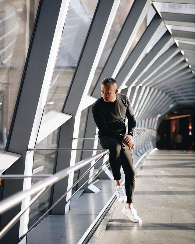 New me, who dis? 📸 @liveloveshirley  #toronto #torontoigers #lifestyle #lifestylephotography #zara #kennethcole #whatmovesyou #fashion #torontofashion #fashioncanadians #canadianstyle #torontostyle #torontostreetstyle #menwithstyle #styleoftheday #yyz #yyzstyle #torontomen #men #menaboutfashion #movado #movadowatch