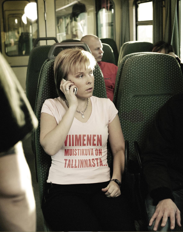 JUSTUS JÄRNEFELT / VIESTINTÄVIRASTO