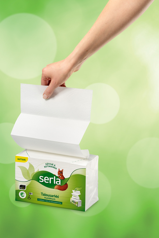 MIKKO TIKKA / SERLA
