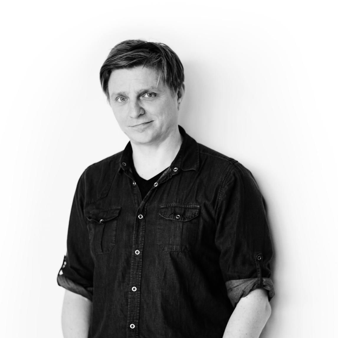 Justus Järnefelt