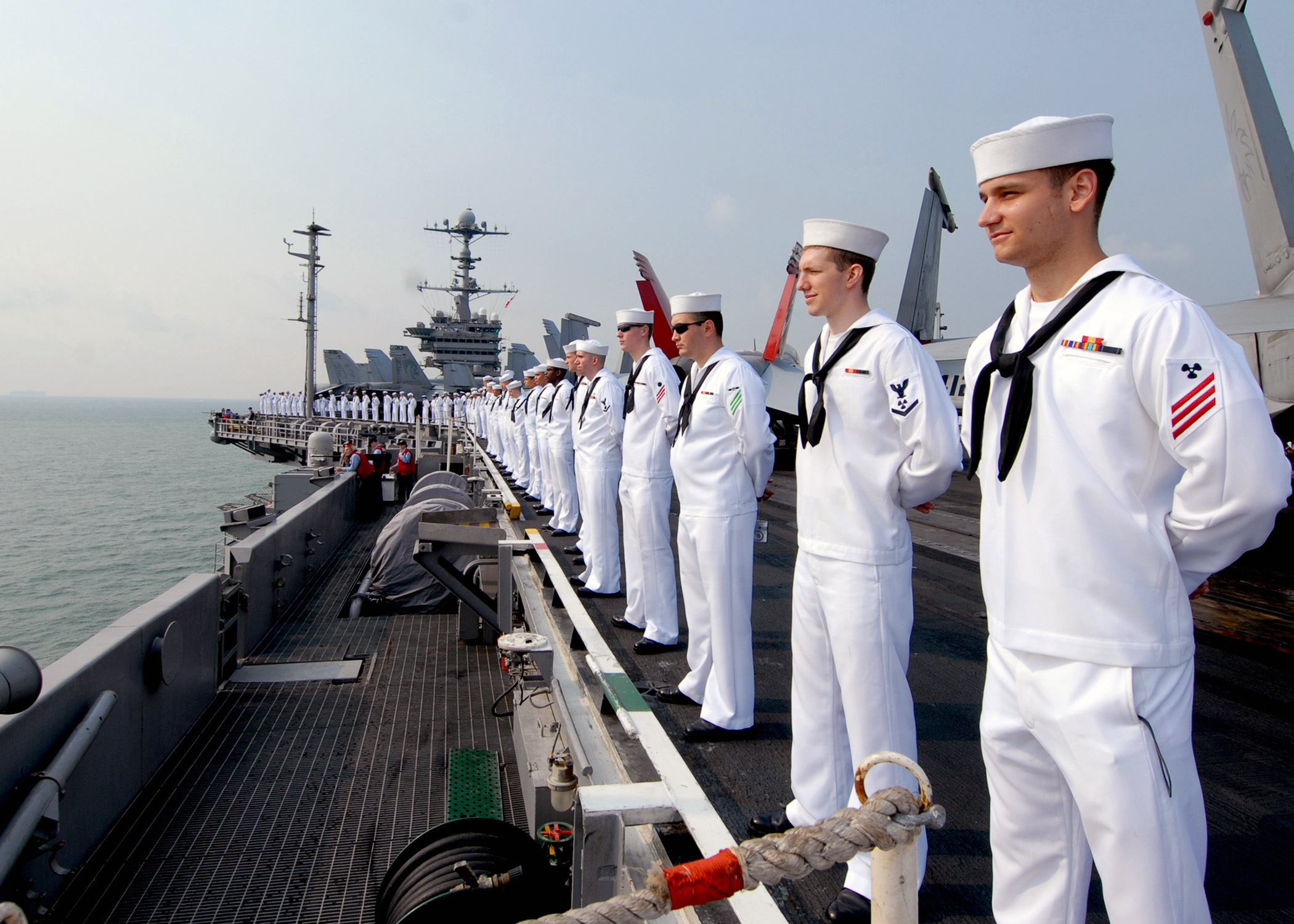 U.S. Navy - Loans - Personal - Unsecured - Business
