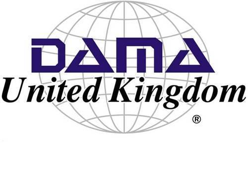 DAMA UK Chapter