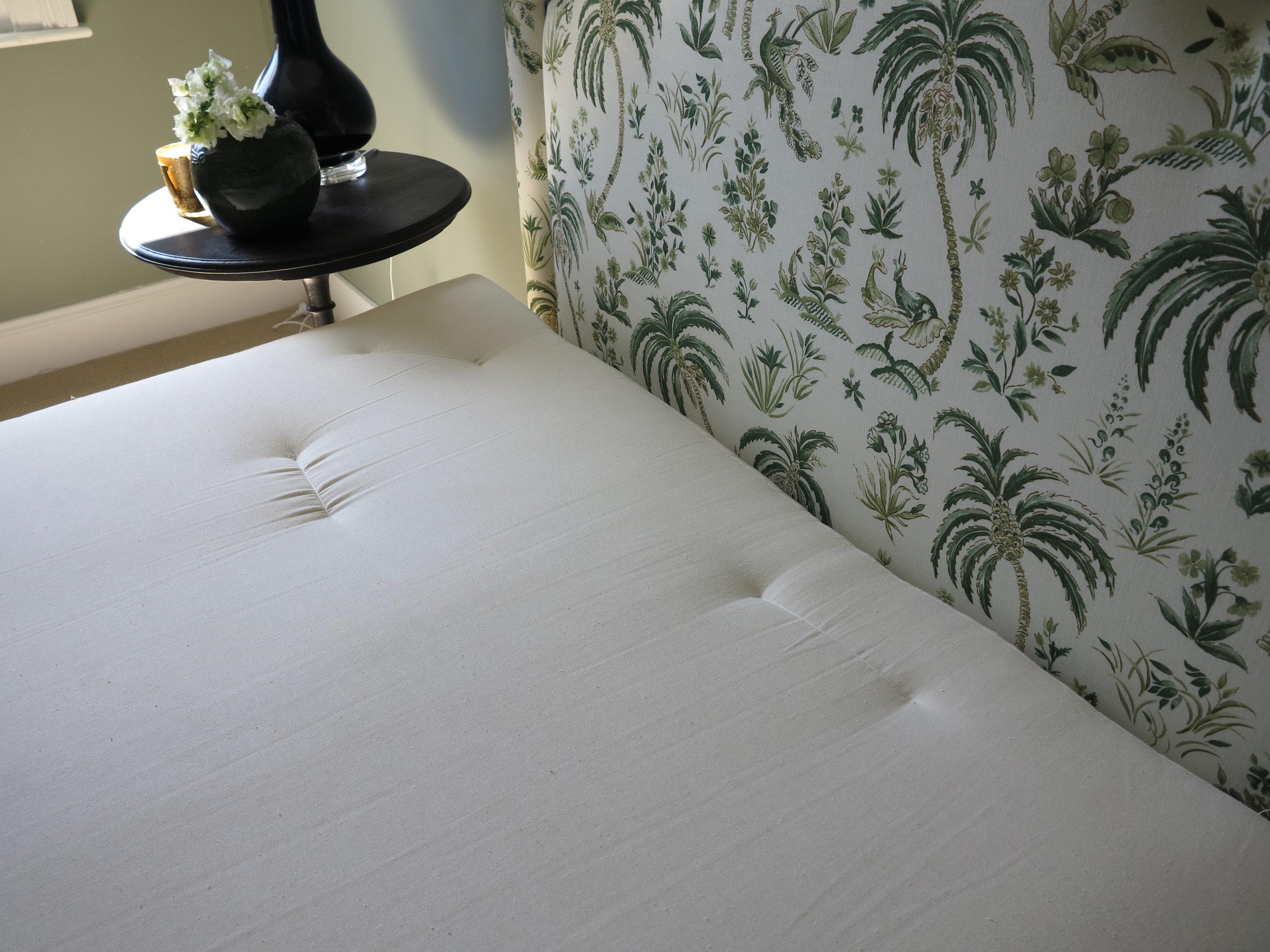 The Dreamer mattress.