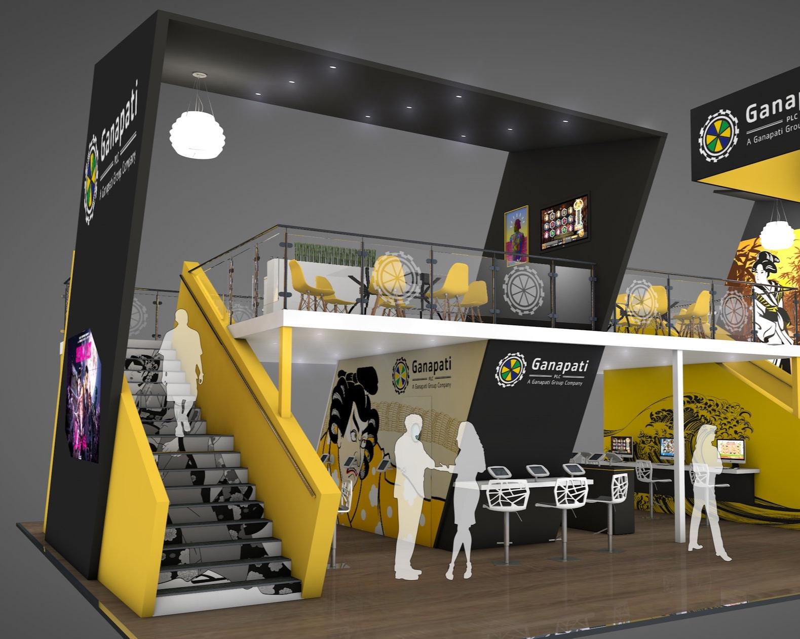 Ganapati+Exhibition+Stand