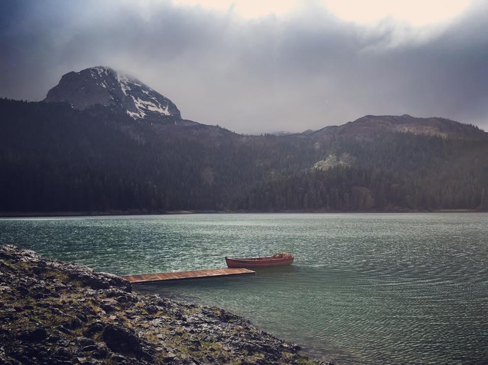 Black Lake in Žabljak, Montenegro.jpg