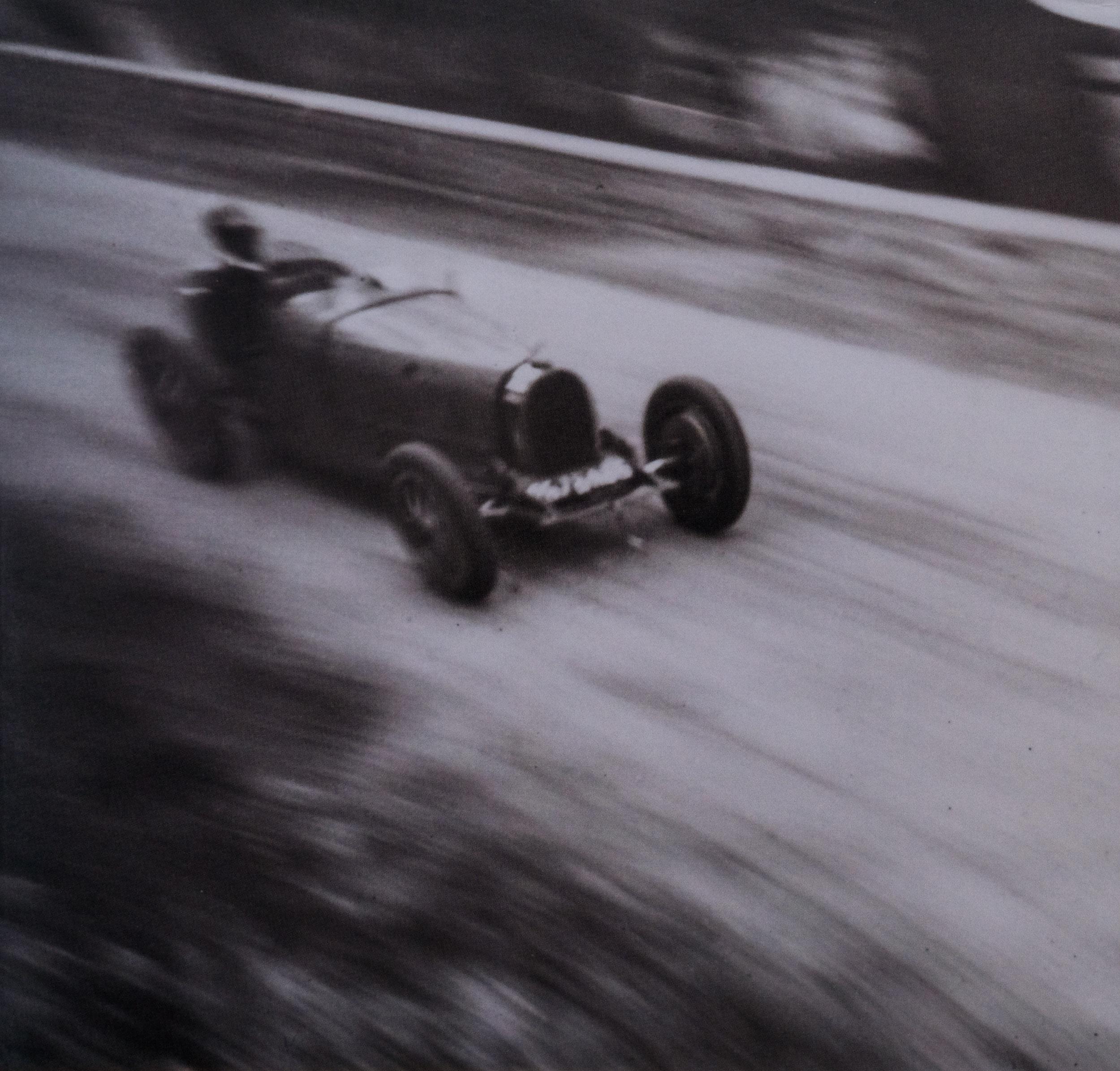 PHOTO  | JACQUES HENRI LARTIGUE  Grand Prix d'Antibes Mai  1929 (detail)