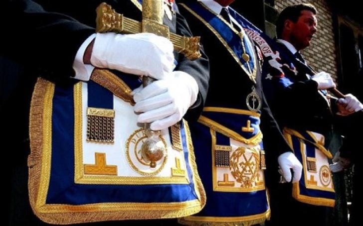 About Freemasonry