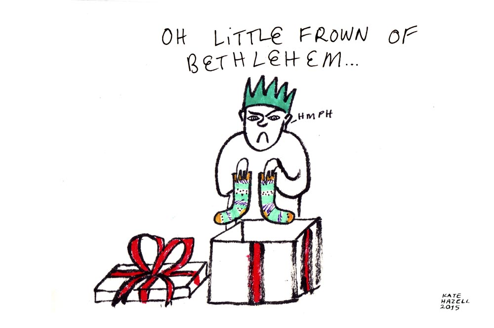 10.OH little frown...Kate Hazell_BADVENT 2015.jpg