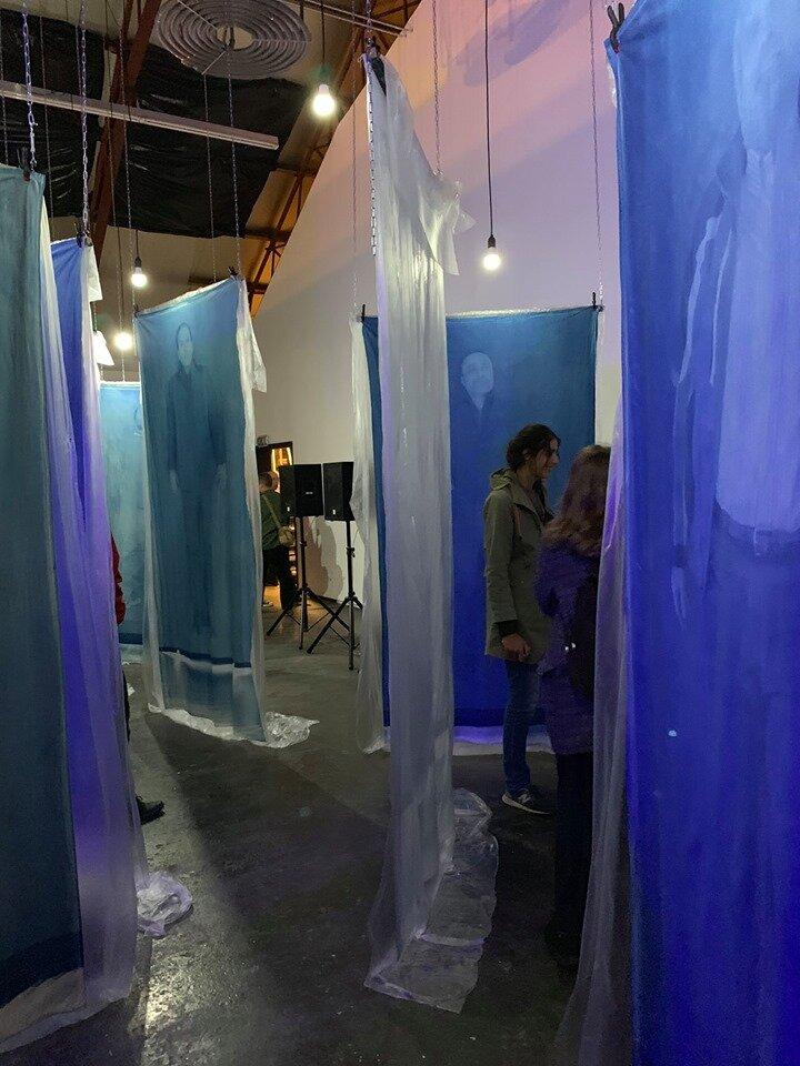 Reality - tentoonstelling van het werk van Yasmijn Karhof in het Beautiful Distress House