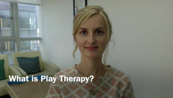 Whatisplaytherapy