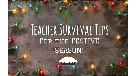 TEACHERS! We salute you & we've got your back!