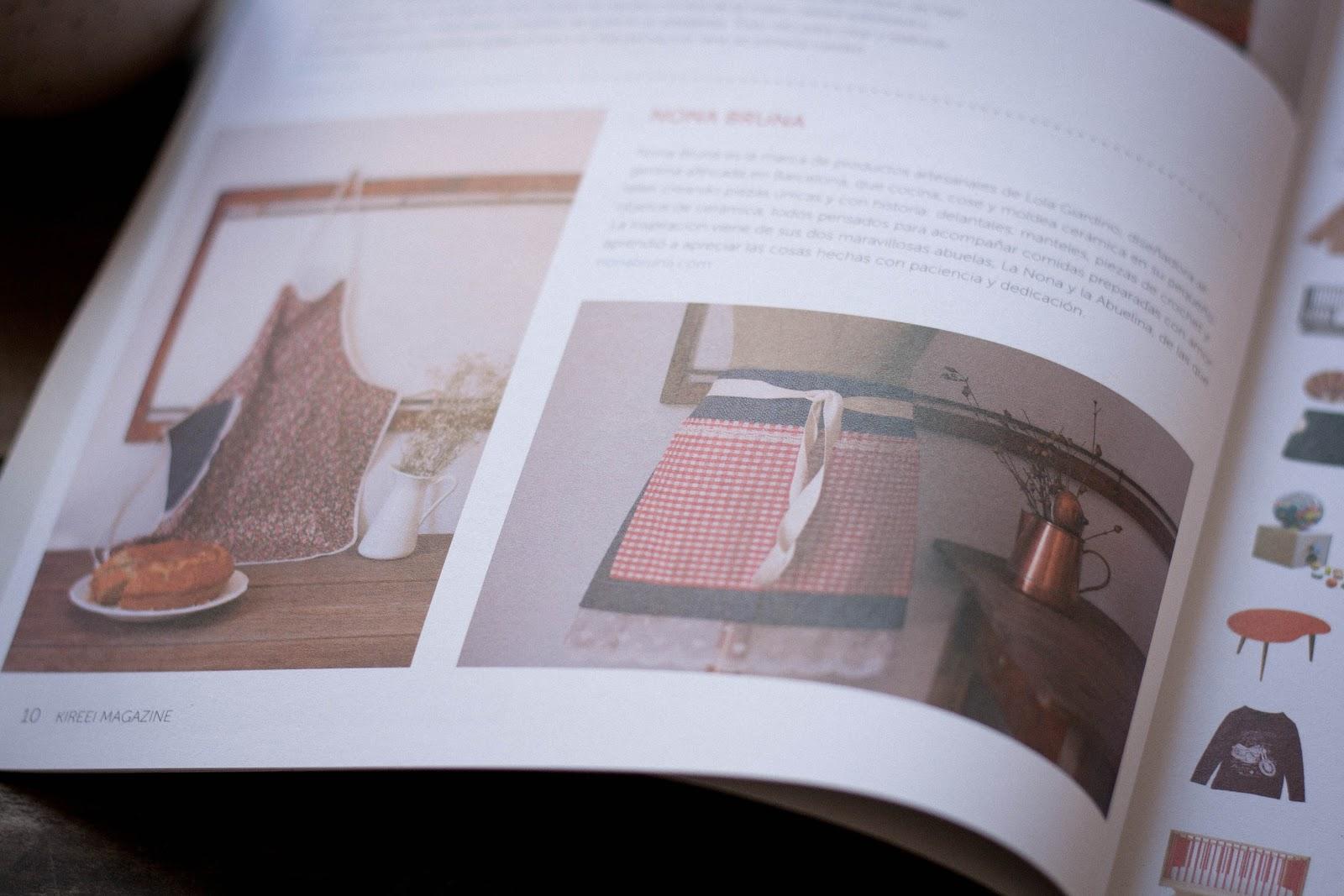 Kireei magazine 3.