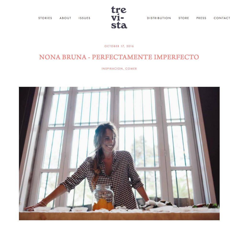Trevista Magazine