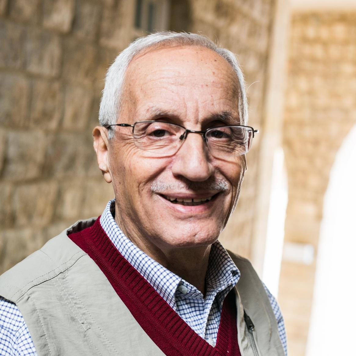 Jean Bouchebel -