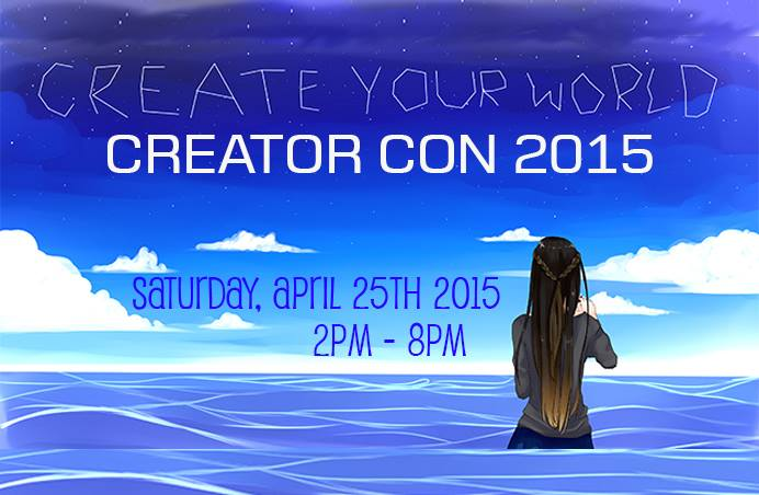 Creator Con  - A fusion of tech, art, music, and gaming