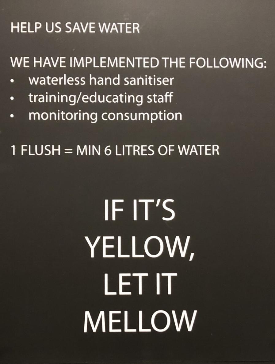 Mellow Yellow Cape Town Water Crisis.jpg
