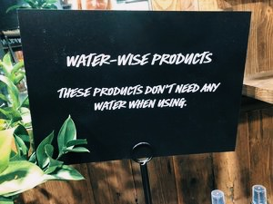 Water Wise Products Cape Town The Producer
