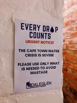 Every drop counts cape town the producer.jpg