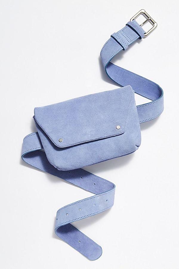 Free People Cecile Belt Bag