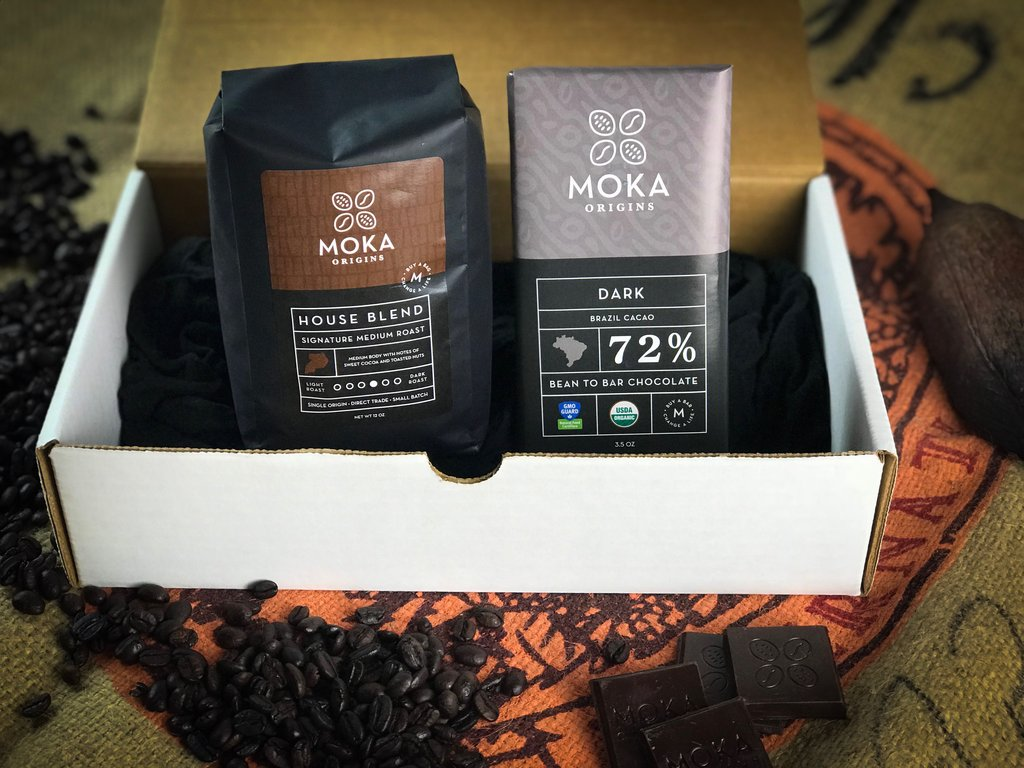 Moka Origins - Moka Box - $28