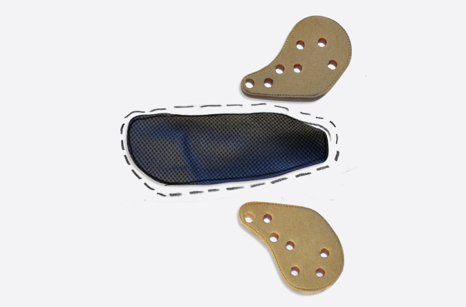 INSOLES AND ORTHOPAEDIC FOOTWEAR TECHNOLOGY