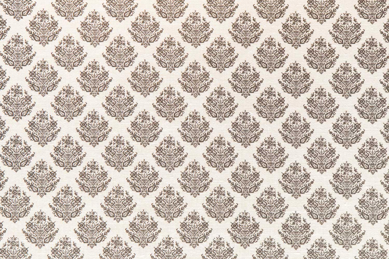 Abbot Atlas dixos stone fabric linen printed