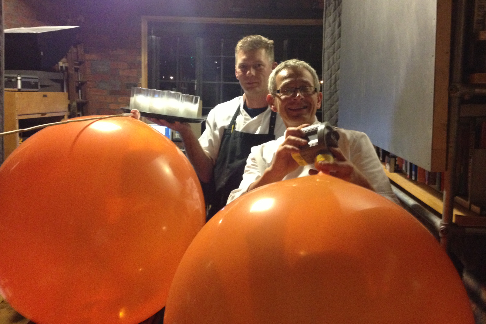 Balloons with Mat and Peter.jpg