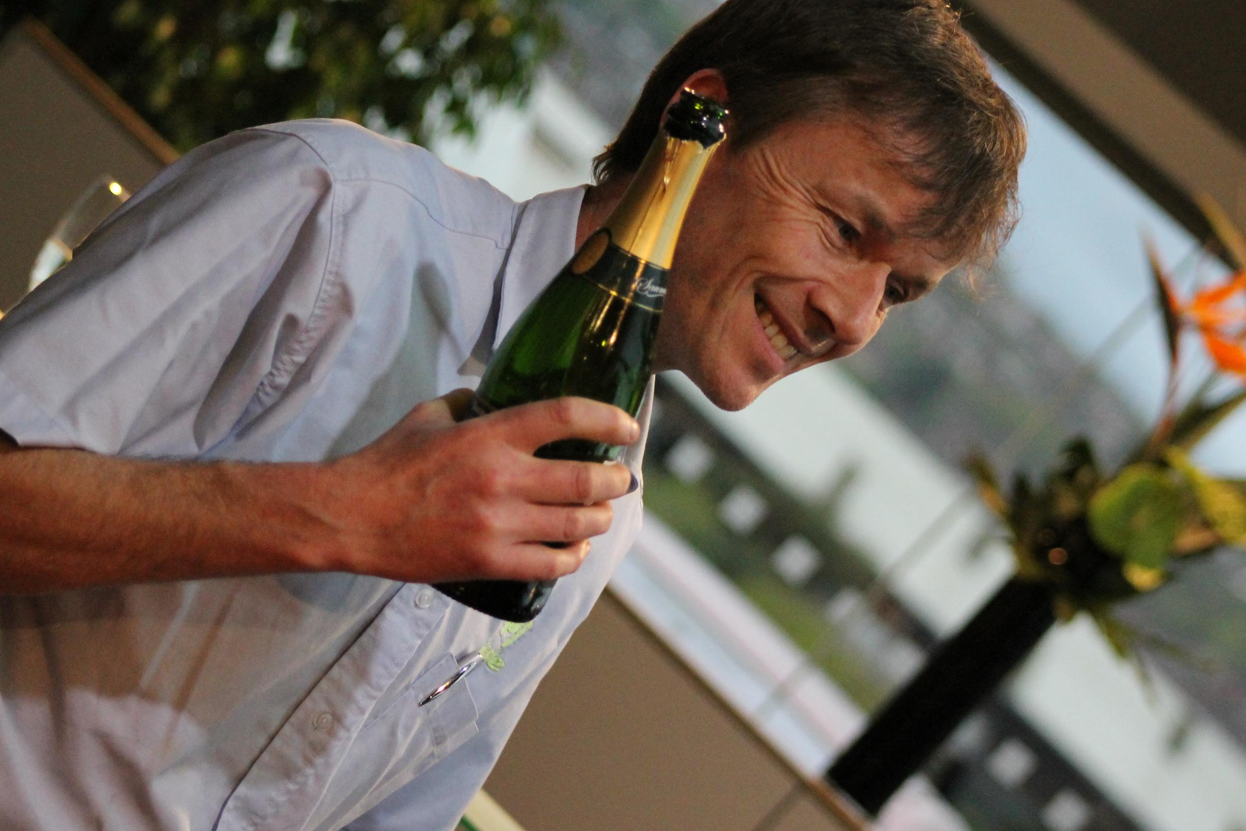 John and Champagne.JPG