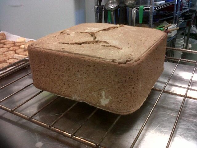 PJ taste Sour Dough loaf