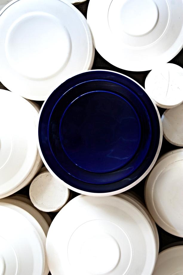 Collection Bleu de Four