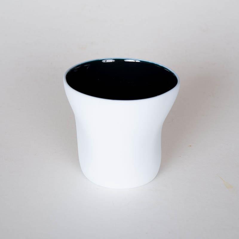 GOBELET BERGEN NOIR / TUMBLER BERGEN WHITE