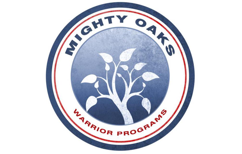 Mighty Oaks Warrior Programs logo