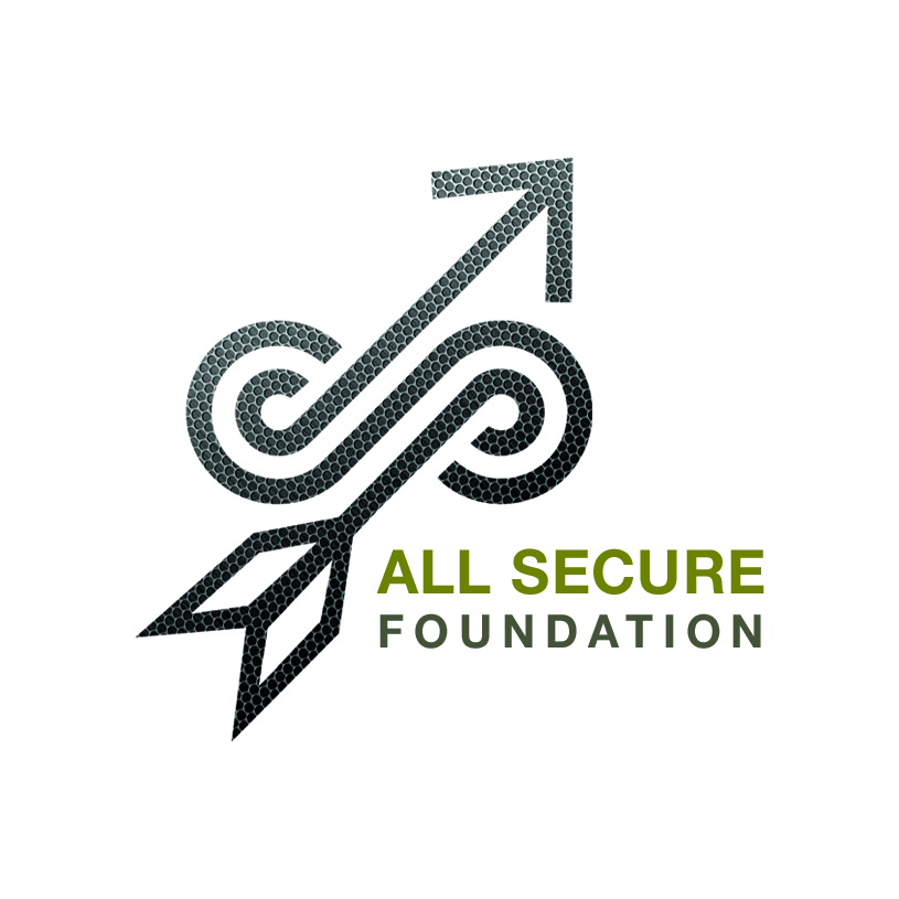 All Secure Foundation logo