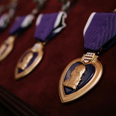Today is national Purple Heart Day. Thank you to the men and women who serve and protect us every day. Over 1.8 million Purple Hearts have been presented since it was first instated in 1932. If you are one of those we honor your sacrifice today.  #PurpleHeartDay #NationalPurpleHeartDay #Mission22 #UnitedWeHeal