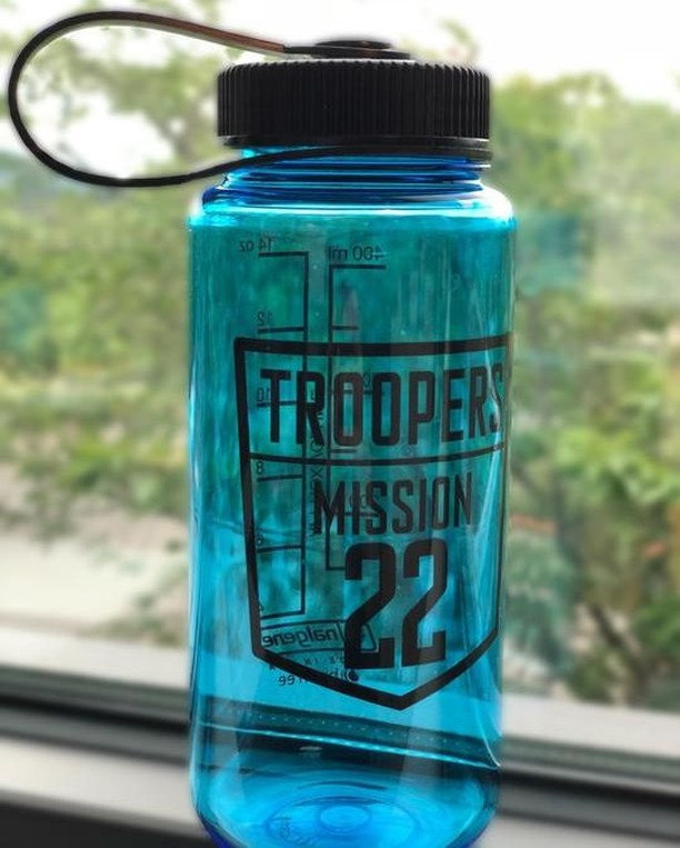 We have new merchandise! Check out our store and grab something today. Represent the mission everywhere you go!  #Mission22 #Unitedweheal #nonprofit