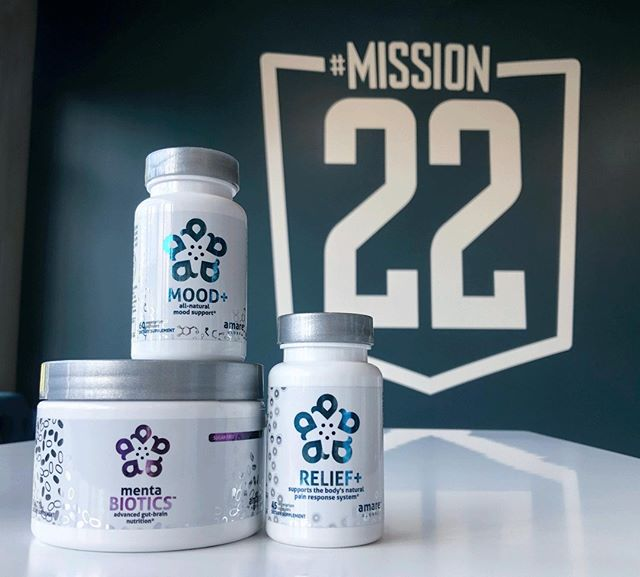 We offer a six-month wellness program at no cost to veterans!  These supplements have been clinically proven to alleviate tensions, fatigue, confusion and anger by more than 40%. If you are a combat veteran, injured and could not deploy, or are affected by MST, contact us today!