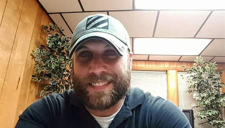 Dustin Seth Corey