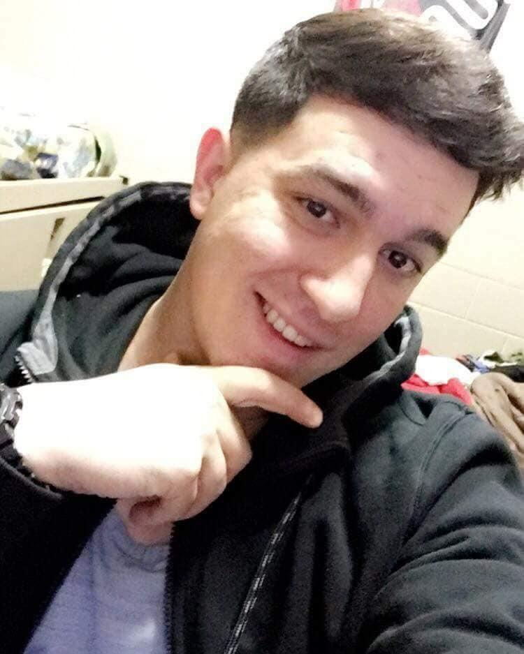 Joshua Kachura