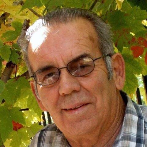 Randy Whitman