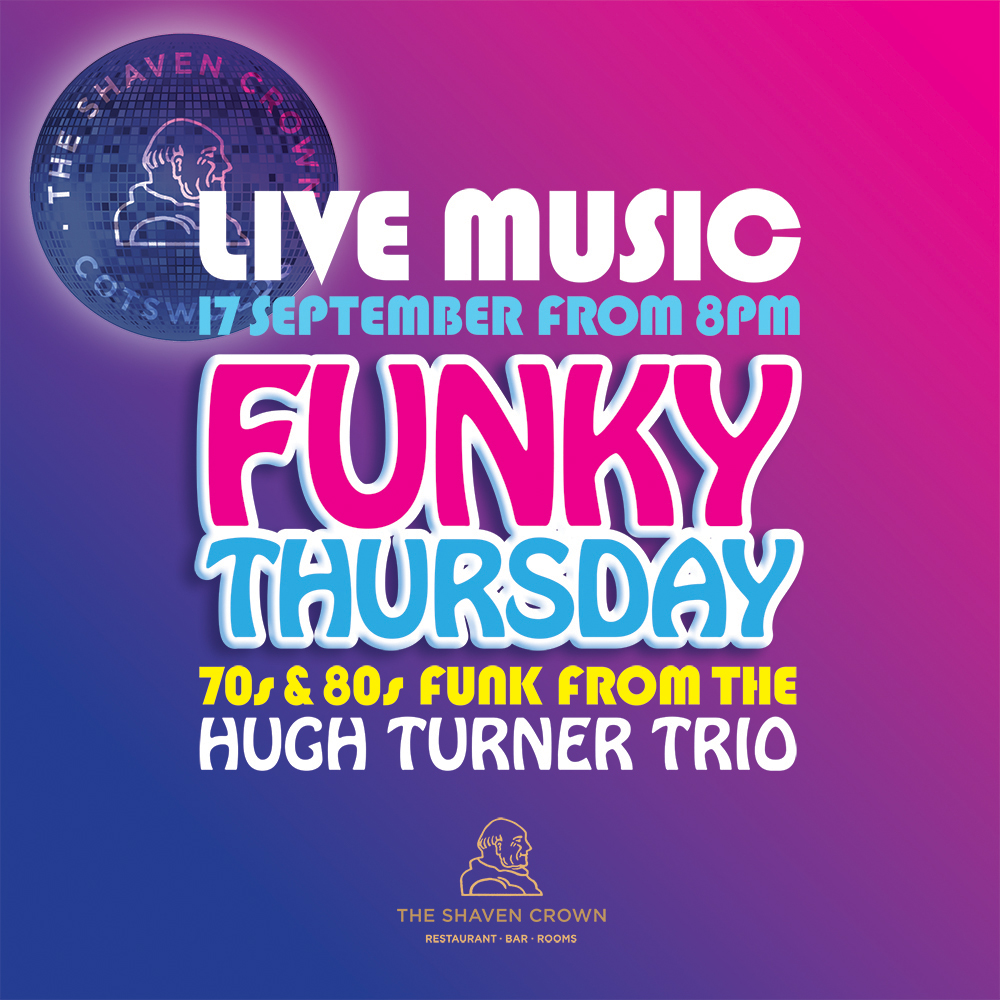 Hugh Turner Trio