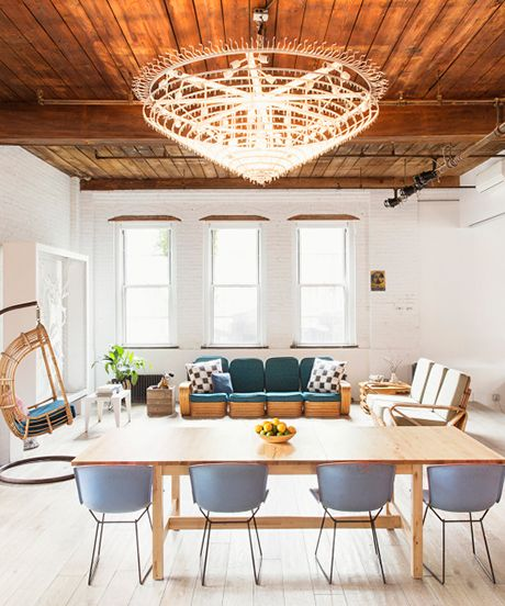 Refinery 29: 20 of the Coolest Rooms in New York City