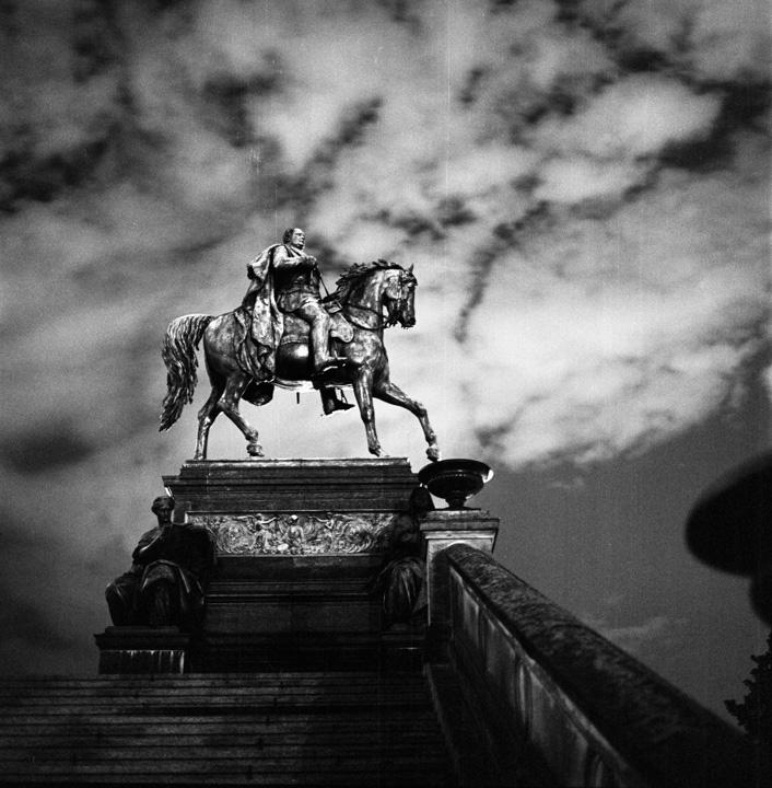 Forever Moonlit Frederick William IV
