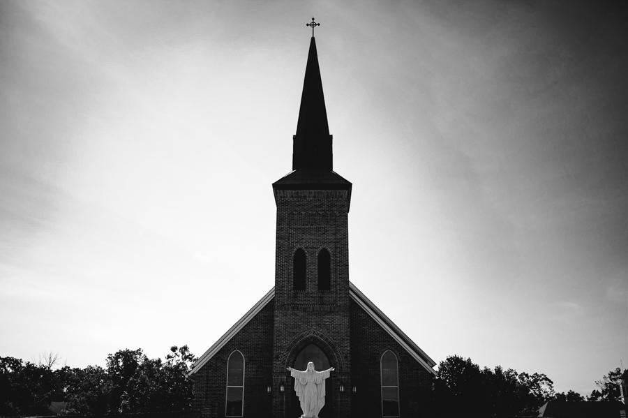 Front Royal Virginia Weddings Christendom College Wedding Photograhper Longbrook Photography-20.jpg